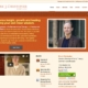 WordPress Website Design for Professional Therapist